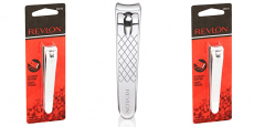 Free Revlon Nail Clippers!