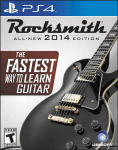 Amazon: Rocksmith 2014 Edition With Cable Included Only $34.99! Normally $59.99!