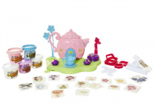 Get This Rose Art Magic Fun Dough Fairy Tea Party Only $7.68! Normally $19.99!