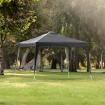 Outdoor Portable Pop Up Canopy Tent w/ Carrying Case, 10x10ft -$72.99(52% Off)