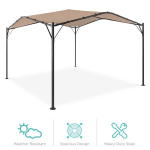 12x12ft Gazebo Canopy w/ Weighted Bags For $219.99 (REG$400)