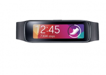 BestBuy: Samsung Geek Squad Certified Refurbished Gear Fit Fitness Watch + Heart Rate Monitor Only $49.99! Normally $99.99!