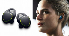 $150 Off Samsung Gear IconX Bluetooth Earbuds + Free Shipping!