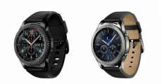 Amazon: Samsung Gear S3 Frontier Smart Watch Just $213.74 Shipped!