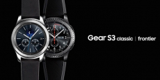 Samsung Gear S3 Smartwatches ONLY $179.99 Shipped! ($450 Value)