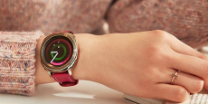 Samsung Gear Sport Smartwatch just $179.99 shipped (reg $280)