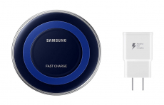 Samsung Fast Charge Wireless Charger Pad $22.42 (REG $49.99)