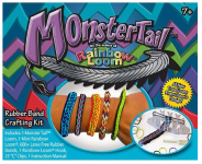 Monster Tail by Rainbow Loom Only $3.99 + FREE Shipping