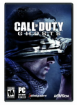 Call of Duty: Ghosts for PC Only $9.95 (Reg. $59.99) 87% Savings – Great Gamer Gift!