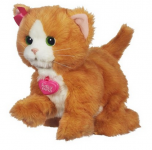 FurReal Friends Daisy Plays-With-Me Kitty Toy Only $18 (Reg. $39)!!