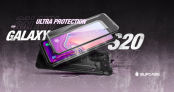 SupCase UB Pro Series Designed for Samsung Galaxy Starting $9.99 Only