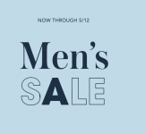 Men's Sale : Save 30-40% on Great selection of styles from Most of Brands