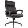 Staples Wedgemere Bonded Leather High-Back Manager Chair – $89.99(REG$180)
