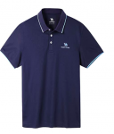 Polo Shirt for Men, Cotton Wicking Dry Fit Work Golf (50% Off)