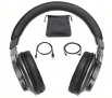 Audio-Technica Bluetooth Wireless Over-Ear Headphones with Mic & Control (60% Off)