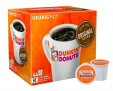 44-Count Dunkin Donuts Original Blend K-Cups Coffee -$19.99(23% Off)