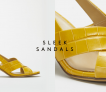 Extra 50% Off Women's Sandals: Madrid Sandal $20, Brooke Sandal $20, Scount Sandal $20 & More + Free Shipping