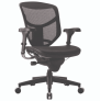 WorkPro Quantum 9000 Mesh Multifunction Ergonomic Mid-Back Chair -$279.99(30% Off)