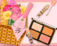 Too Faced 50% Off: Razzle Dazzle Berry Eye Shadow Palette $17, Juicy Fruits Lip Gloss