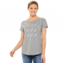 Women's SONOMA Goods for Life Short Sleeve Graphic Tee -$4.90(25% Off)
