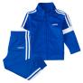adidas Boys 4-7 Event Jacket Set -$19.20(60% Off)