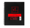 8.5″ x 11″ Canson XL Hardcover Sketch or Watercolor Pad -$4.97(80% Off)