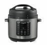 Crock-Pot Express 6-qt. Black Stainless Pressure Cooker -$42.49(65% Off)