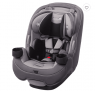 3-in-1 Convertible Car Seat in Grey -$111.99(38% Off)