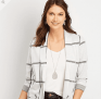 Clearance Women's Tops – $5 off w/ Rewards Acct -$19.98(49% Off)