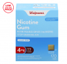 170 count Walgreens Nicotine Gum -$32.48(35% Off)
