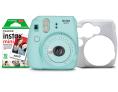FujiFilm Instax Mini 9 Instant Print Camera with Film -$39.98(43% Off)