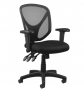Realspace MFTC 200 Mesh Multifunction Ergonomic Mid-Back Task Chair -$99.99(57% Off)