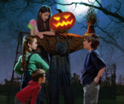 The Boxcar Children Halloween Kindle eBooks Only $0.99 Each at Amazon!