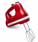 KitchenAid 5-Speed Hand Mixer Only $25.59 + FREE Pickup!
