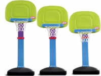Little Tikes Easy Score Basketball Hoop Set Only $19.99 Shipped!