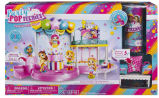 Party Popteenies – Poptastic Party Playset with Confetti, Exclusive Collectible $7.25(70%off)