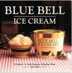 Blue Bell Ice Cream is only $2.24 at Walmart after Price Match
