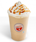 FREE Caramel Candy Latte at Seattle's Best