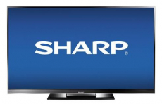 Best Buy: Sharp 50″ Class LED 1080p HDTV Just $399 (reg. $700!)