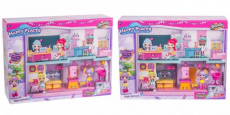 Shopkins Happy Places Happyville High School Playset Just $9.97!