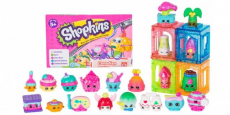 Shopkins Season 8 America Mega Pack Only $9.99!
