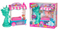 Shopkins Season 8 USA Hotdog Stand Playset for only $8.69! (Reg $20)