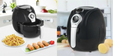 Simple Chef Air Fryer ONLY $69.99 Shipped! (Reg $170)