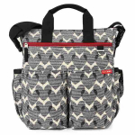 Amazon: Skip Hop Duo Signature Diaper Bag Only $45.00! Normally $65.00!