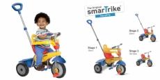SmarTrike Breeze 3-in-1 Trike Just $32.99 Shipped! Reg $55!