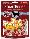 Smartbones Playtime Chews Pack For Dogs $4.64 (REG $7.49)