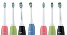 Nice! Get Philips Sonicare Series 2 Electric Toothbrushes For Only $39.99 Shipped!