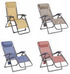 HOT! Sonoma Goods for Life Patio Antigravity Chair Just $29.74 + $5.00 Kohl's Cash!