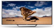 You Could Win A Sony 48-Inch 1080p Smart LED TV!