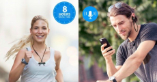Amazon: SoundPEATS Bluetooth Headphones ONLY $19.99!